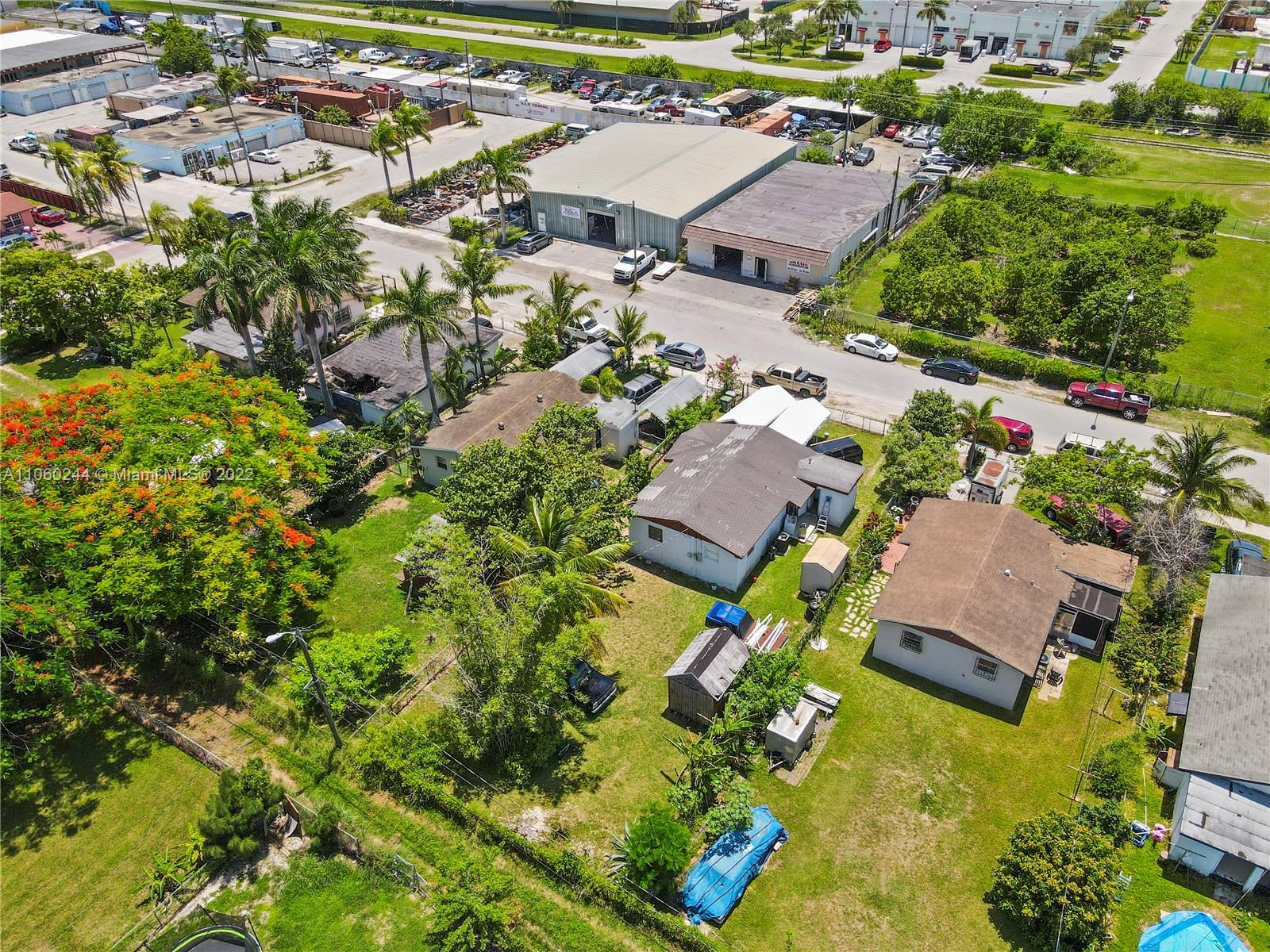 433 NW 9th Ave, Homestead, Florida 33030