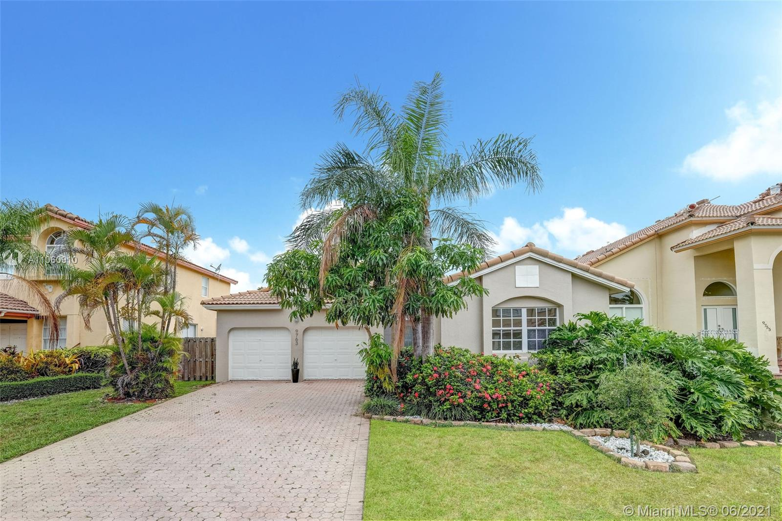 9763 NW 29th St, Doral, Florida 33172