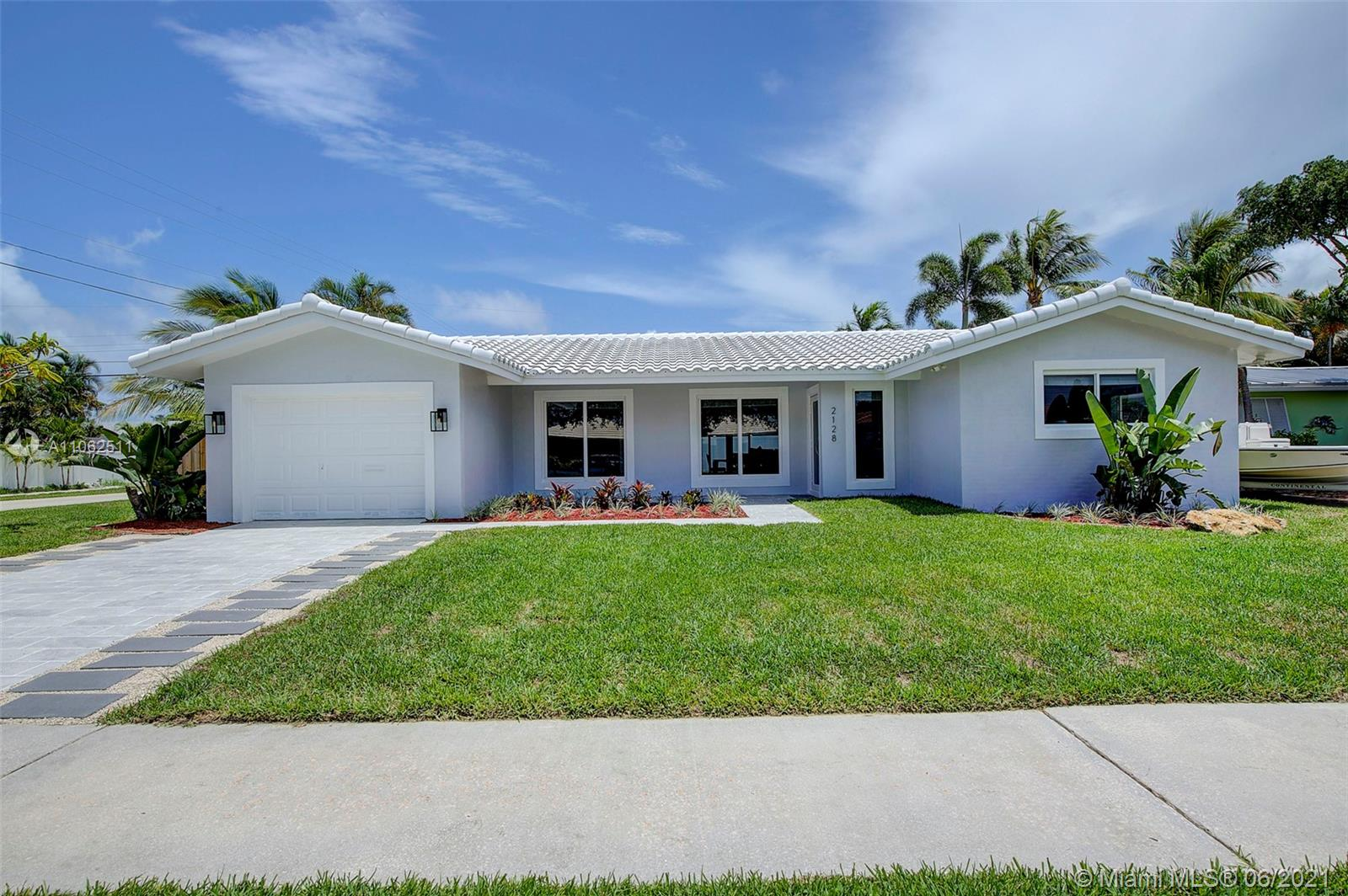 Imperial Point, 2128 NE 64th Street, Fort Lauderdale, Florida 33308