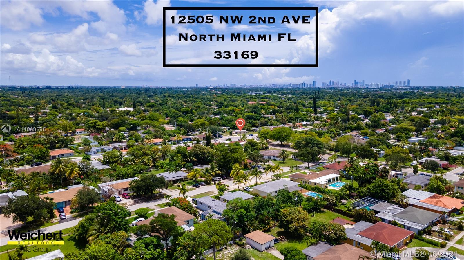 12505 NW 2nd Ave, North Miami, Florida 33168