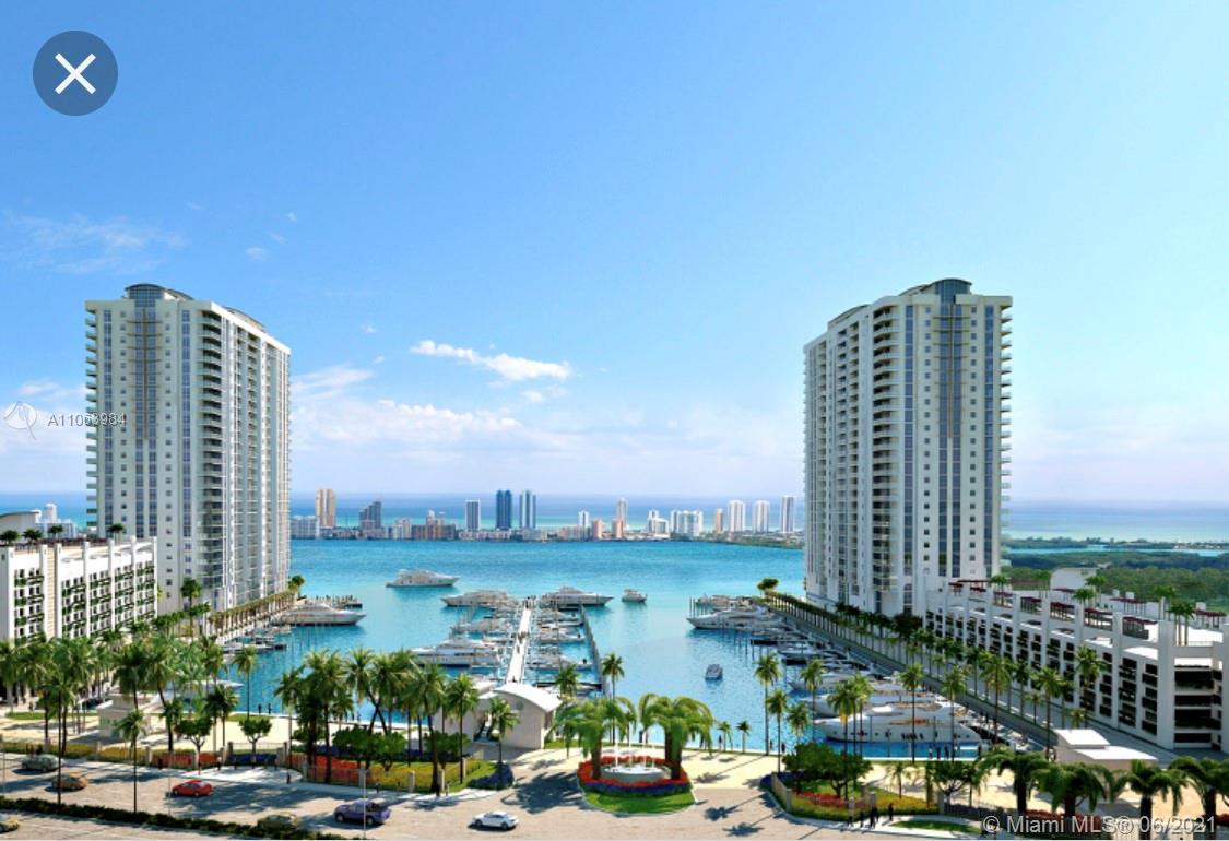 17301 Biscayne Blvd Unit 2106, North Miami Beach, Florida 33160