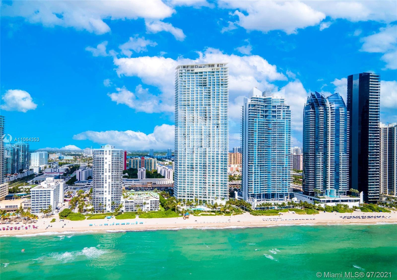 16901 Collins Ave Unit 2603, Sunny Isles Beach, Florida 33160