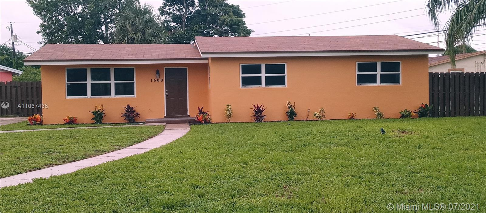 Lauderdale, 1600 NW 11 AVE, Fort Lauderdale, Florida 33311