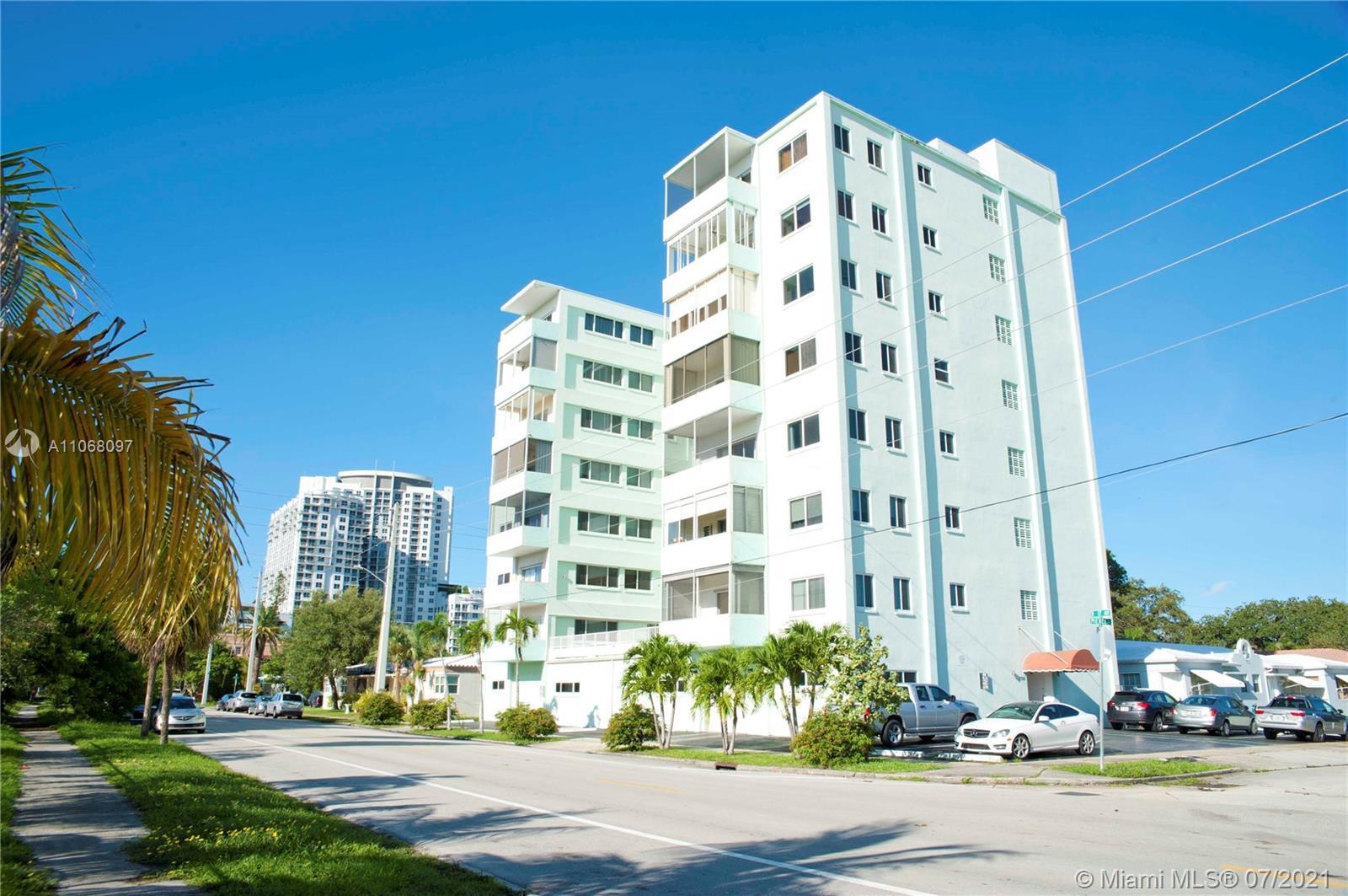 1700 E Pierce St Unit 703, Hollywood, Florida 33020