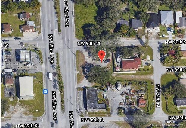 8929 NW 22nd Ave, Miami, Florida 33147