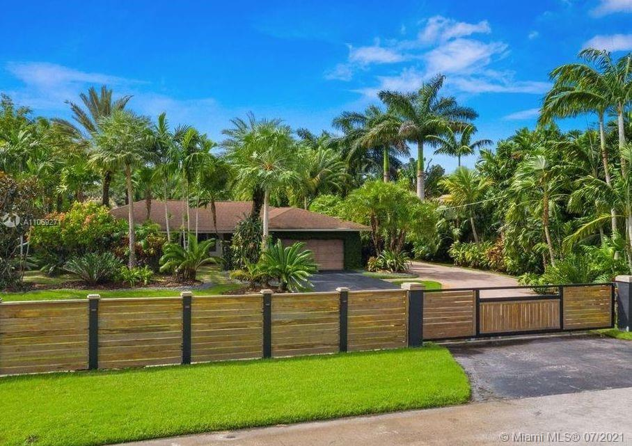 4921 SW 170th Ave, Southwest Ranches, Florida 33331