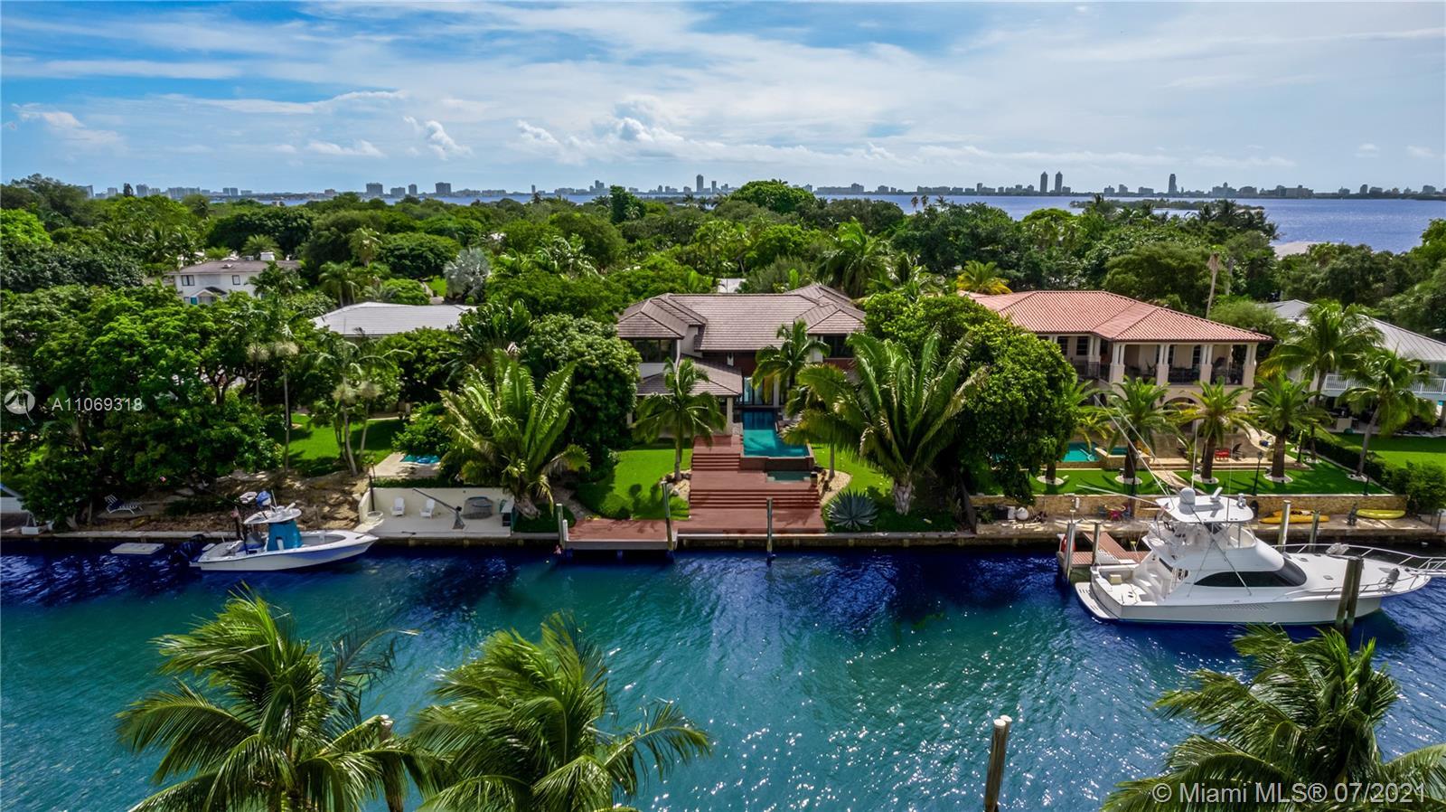 4241 Palm Ln, Miami, Florida 33137