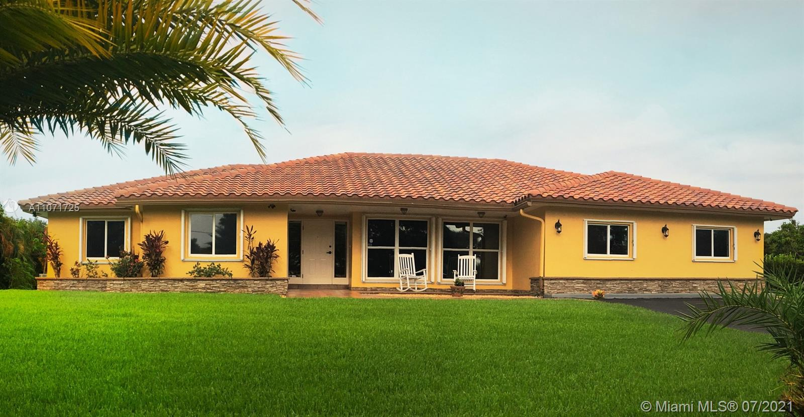 5920 SW 164th Ter, Southwest Ranches, Florida 33331