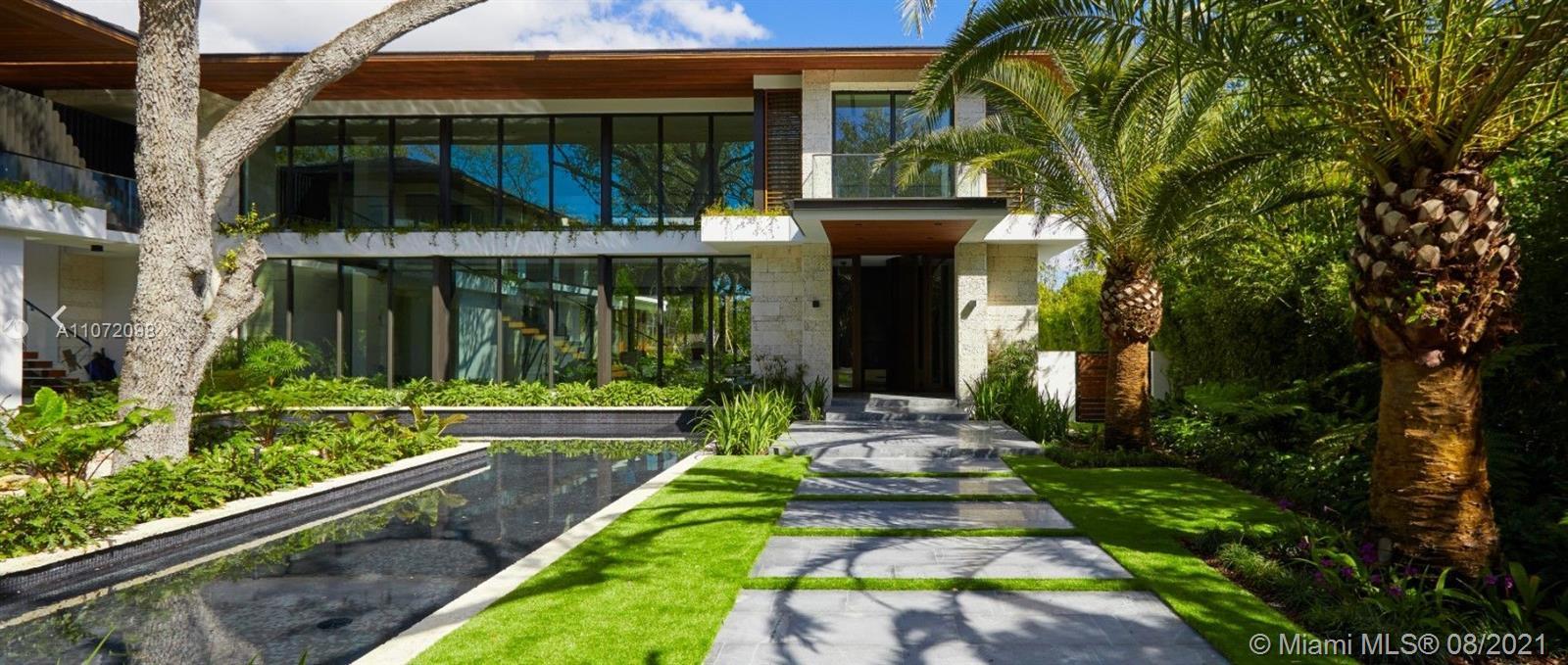 600 HIBISCUS LANE, Miami, Florida 33137