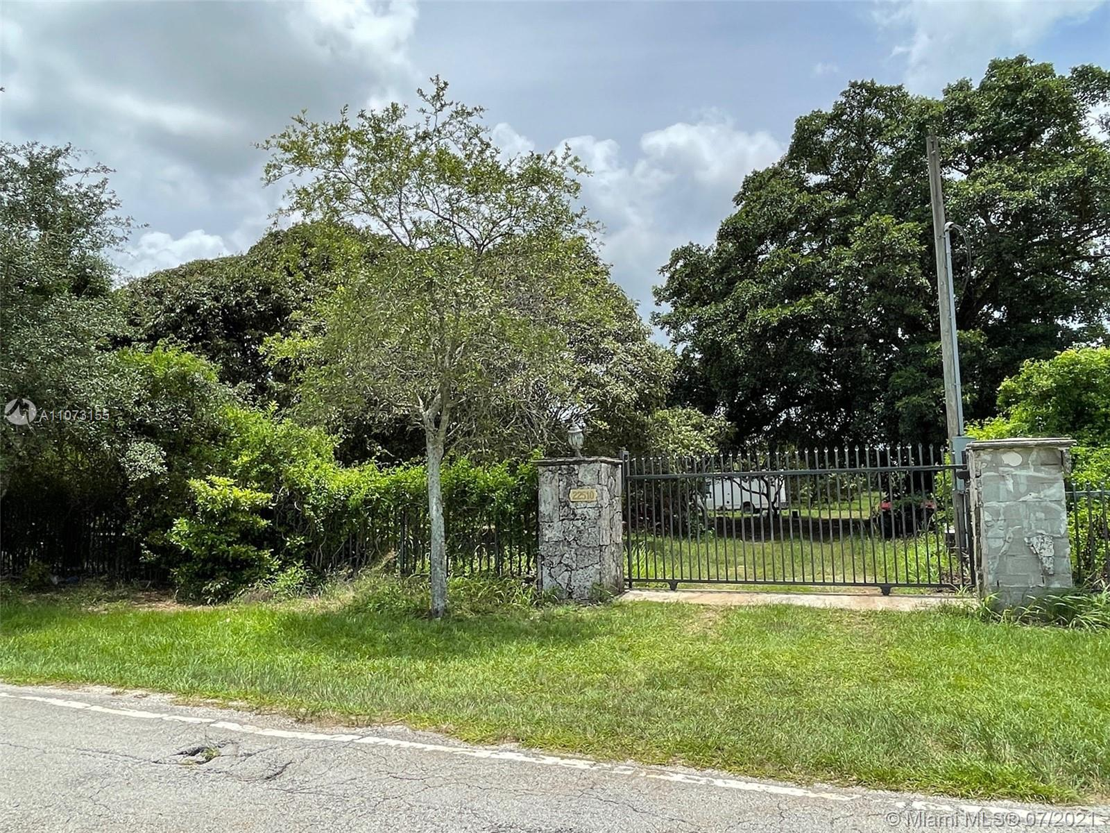 22510 152nd Ave, Homestead, Florida 33170