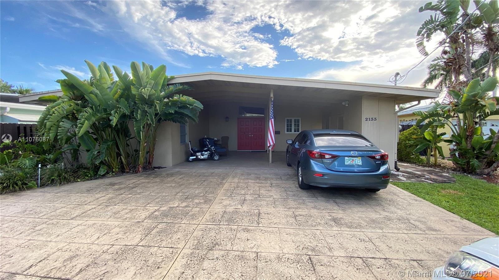 Coral Point, 2133 NE 20th Ave, Wilton Manors, Florida 33305