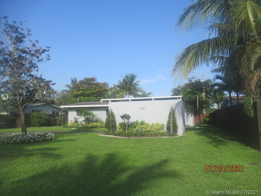 2601 NW 3rd Ave, Wilton Manors, Florida 33311