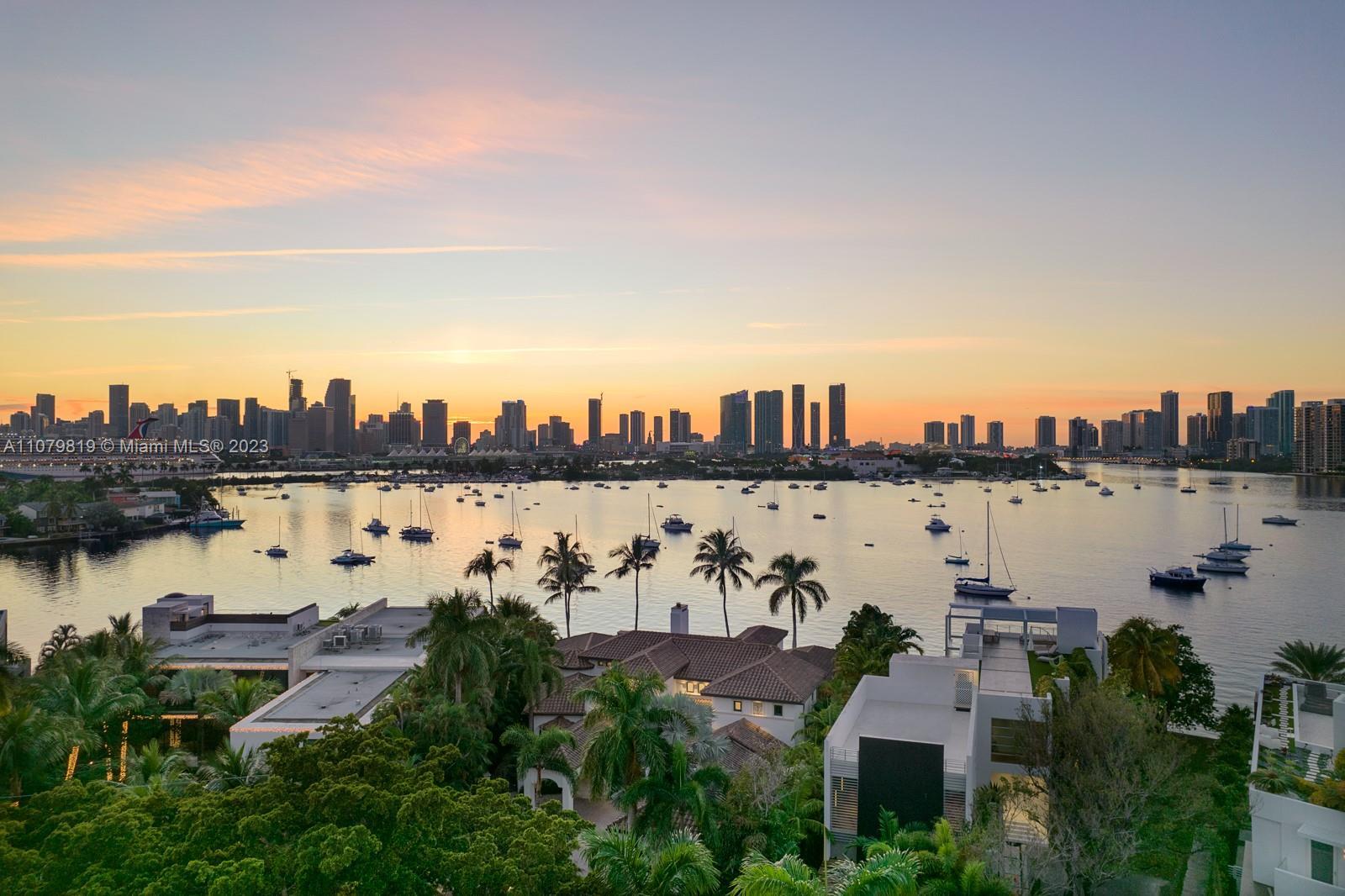 432 Hibiscus Dr, Miami Beach, Florida 33139