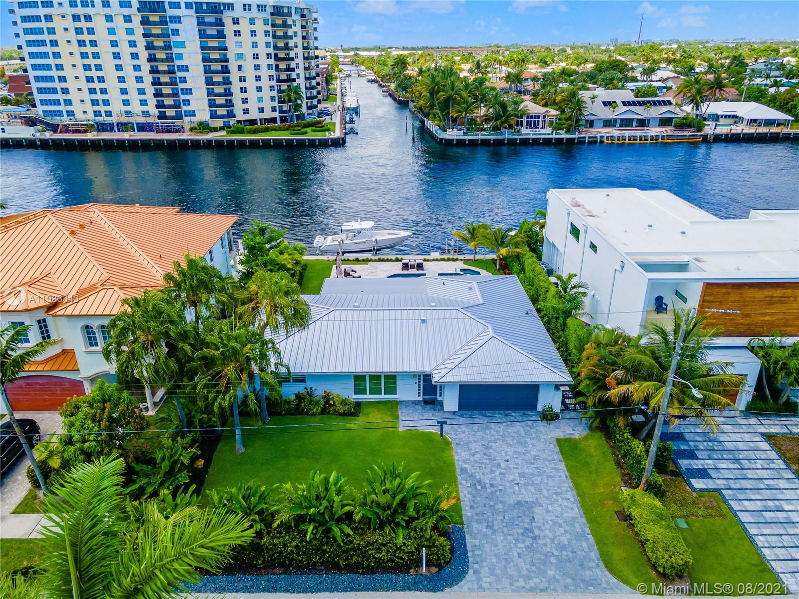 4431 W Tradewinds Ave, Lauderdale By The Sea, Florida 33308