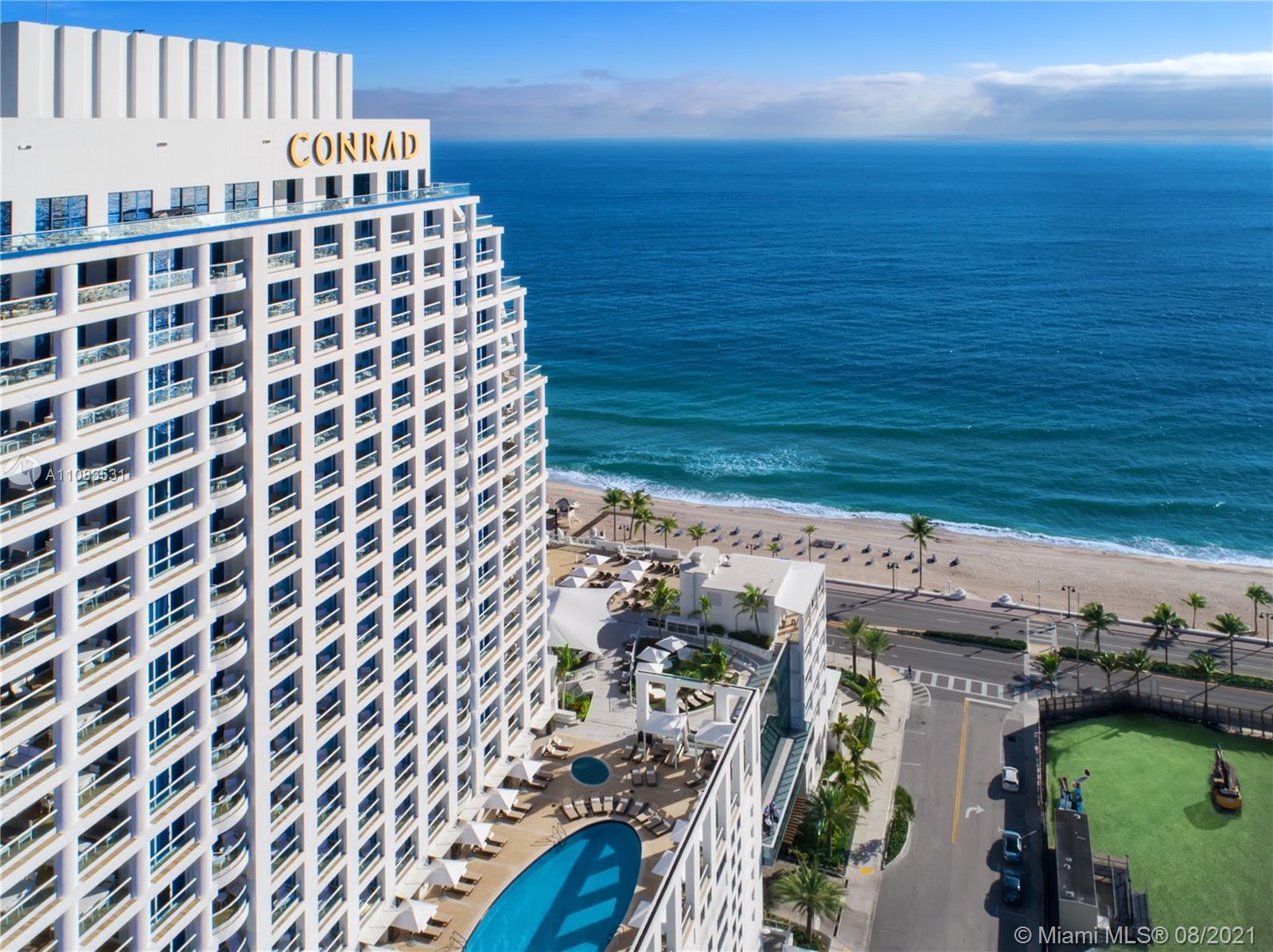 Ritz Carlton, Fort Lauderdale, 551 N Fort Lauderdale Beach Blvd Unit H812, Fort Lauderdale, Florida 33304