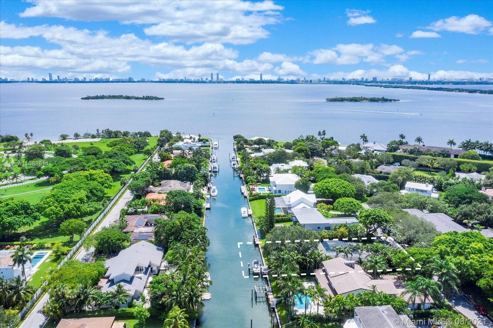 711 Buttonwood Ln, Miami, Florida 33137