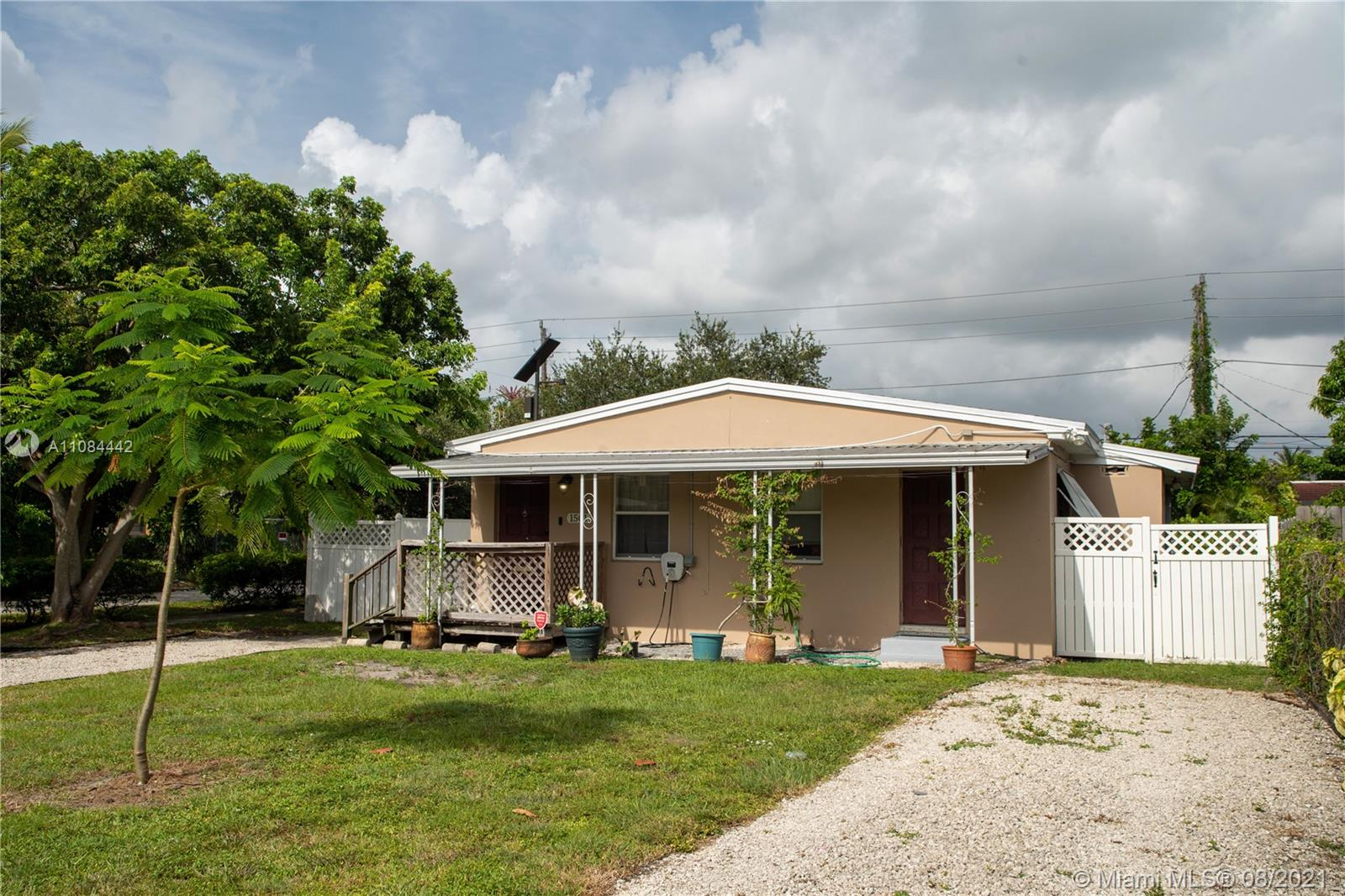 Progresso, 1501 NW 7th Ter, Fort Lauderdale, Florida 33311