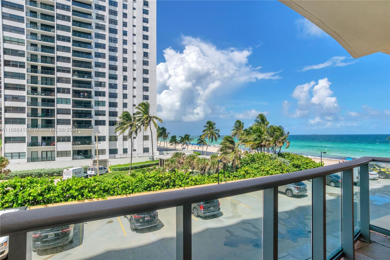 The Wave, 2501 S Ocean Dr Unit 308, Hollywood, Florida 33019