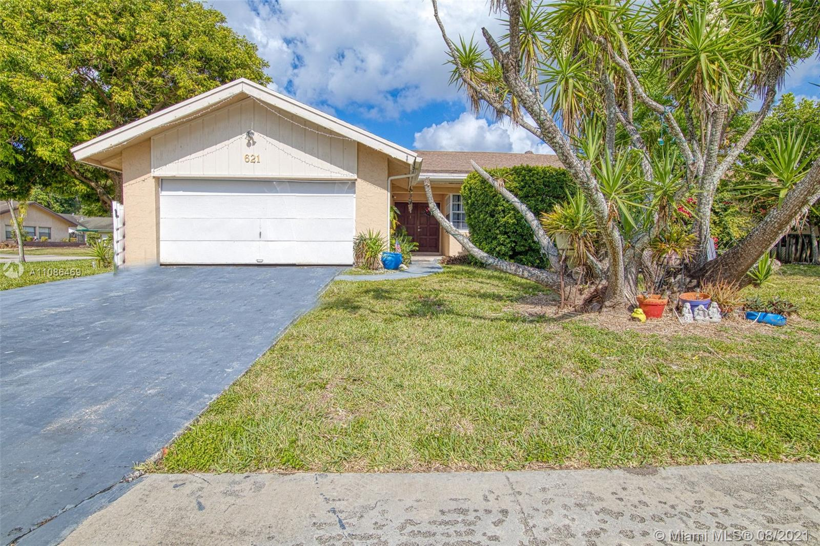 621 NW 48th Ave, Coconut Creek, Florida 33063