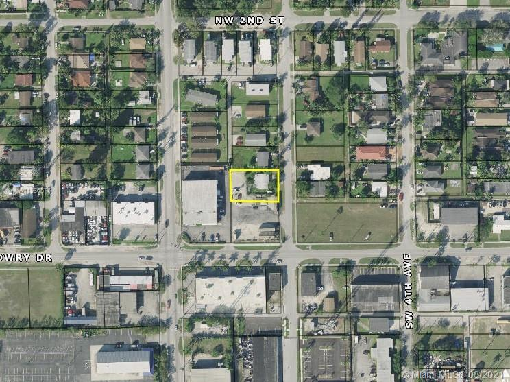 32 NW 5 Ave, Homestead, Florida 33030