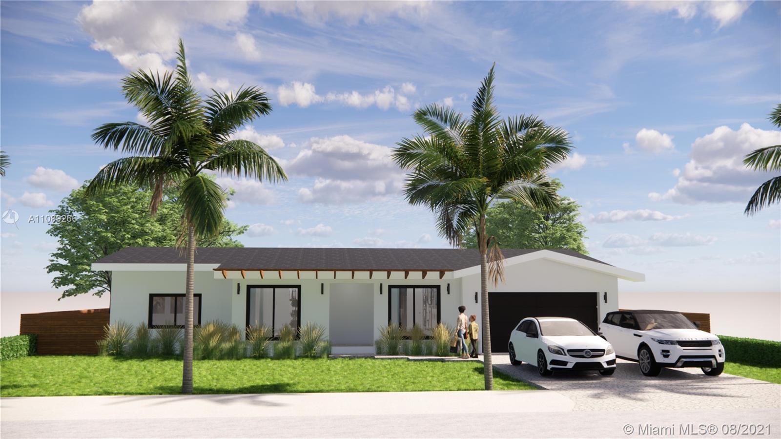 830 NE 116th St, Biscayne Park, Florida 33161