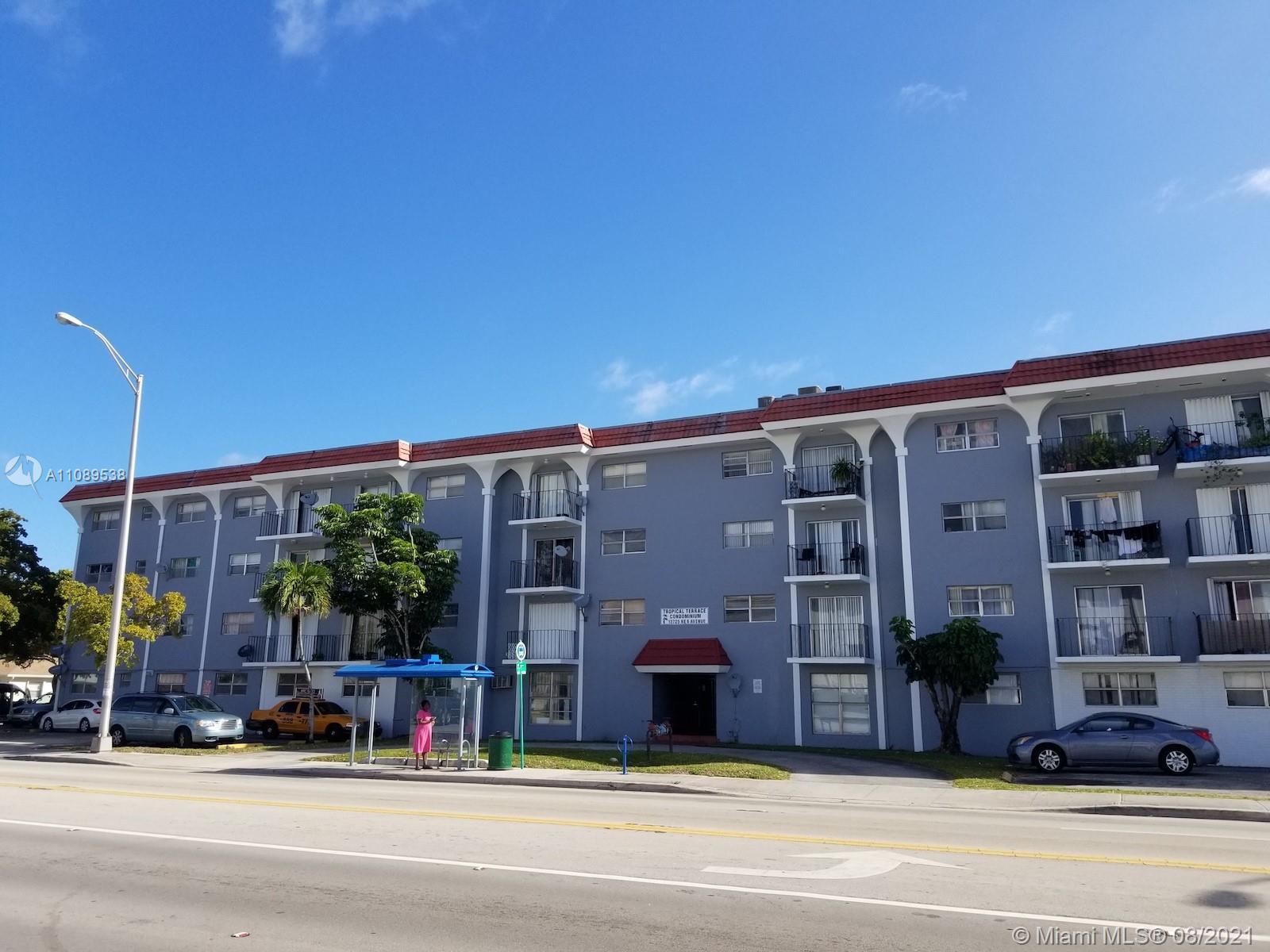 13725 NE 6th Ave Unit 404, North Miami, Florida 33161