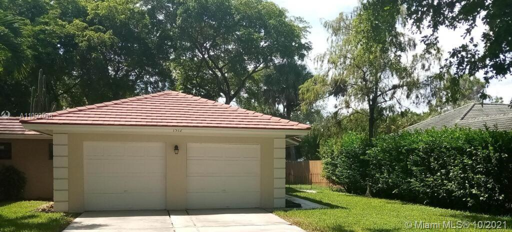 1512 NW 93rd Ter, Coral Springs, Florida 33071
