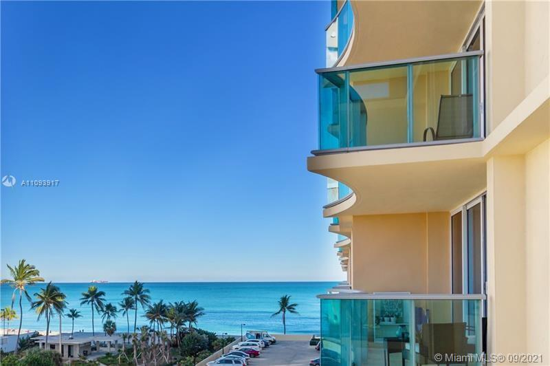 The Wave, 2501 S Ocean Dr Unit 536, Hollywood, Florida 33019