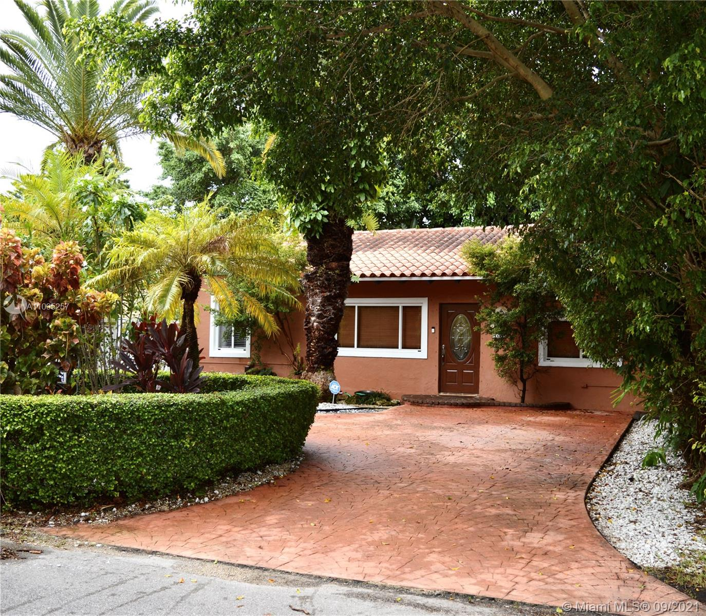 4624 SW 11th St, Coral Gables, Florida 33134