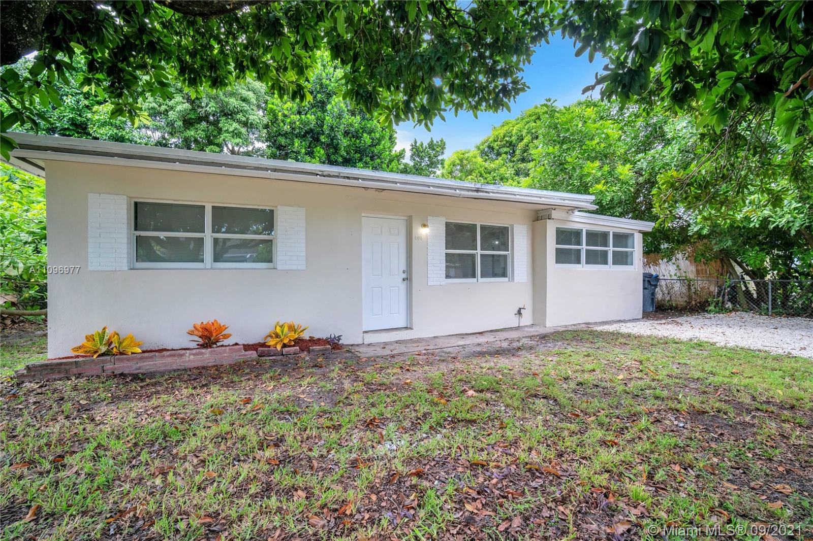 408 S 62nd Ave, Hollywood, Florida 33023