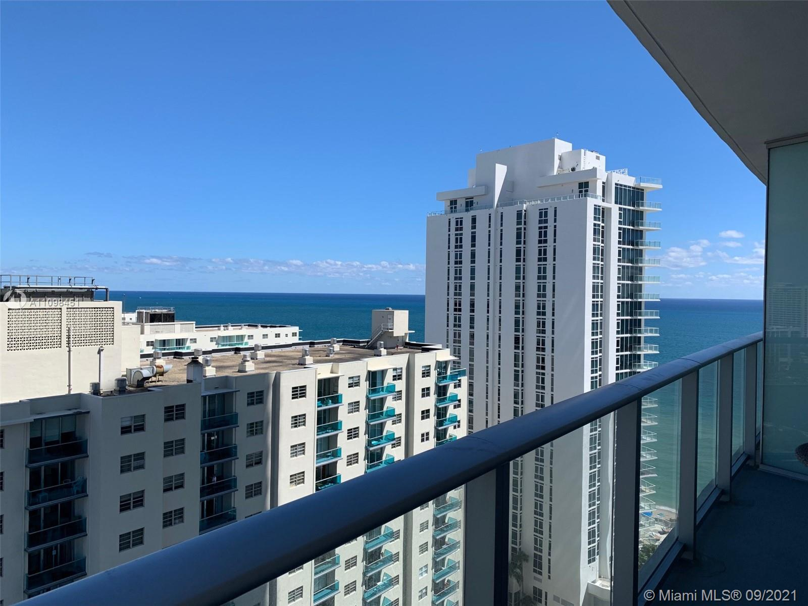 Hyde Resort and Residences, 4111 S Ocean Dr Unit 1512, Hollywood, Florida 33019