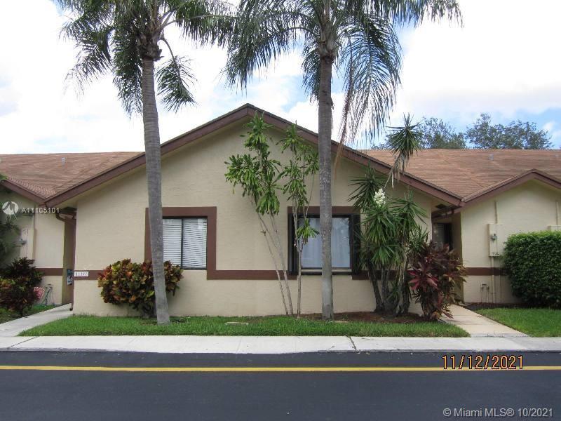 11175 NW 38th Pl, Sunrise, Florida 33351