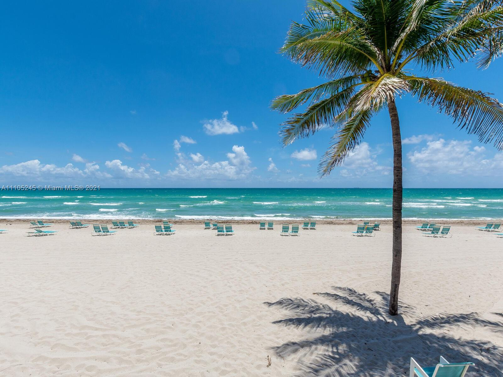 The Wave, 2501 S OCEAN DR Unit 808, Hollywood, Florida 33019