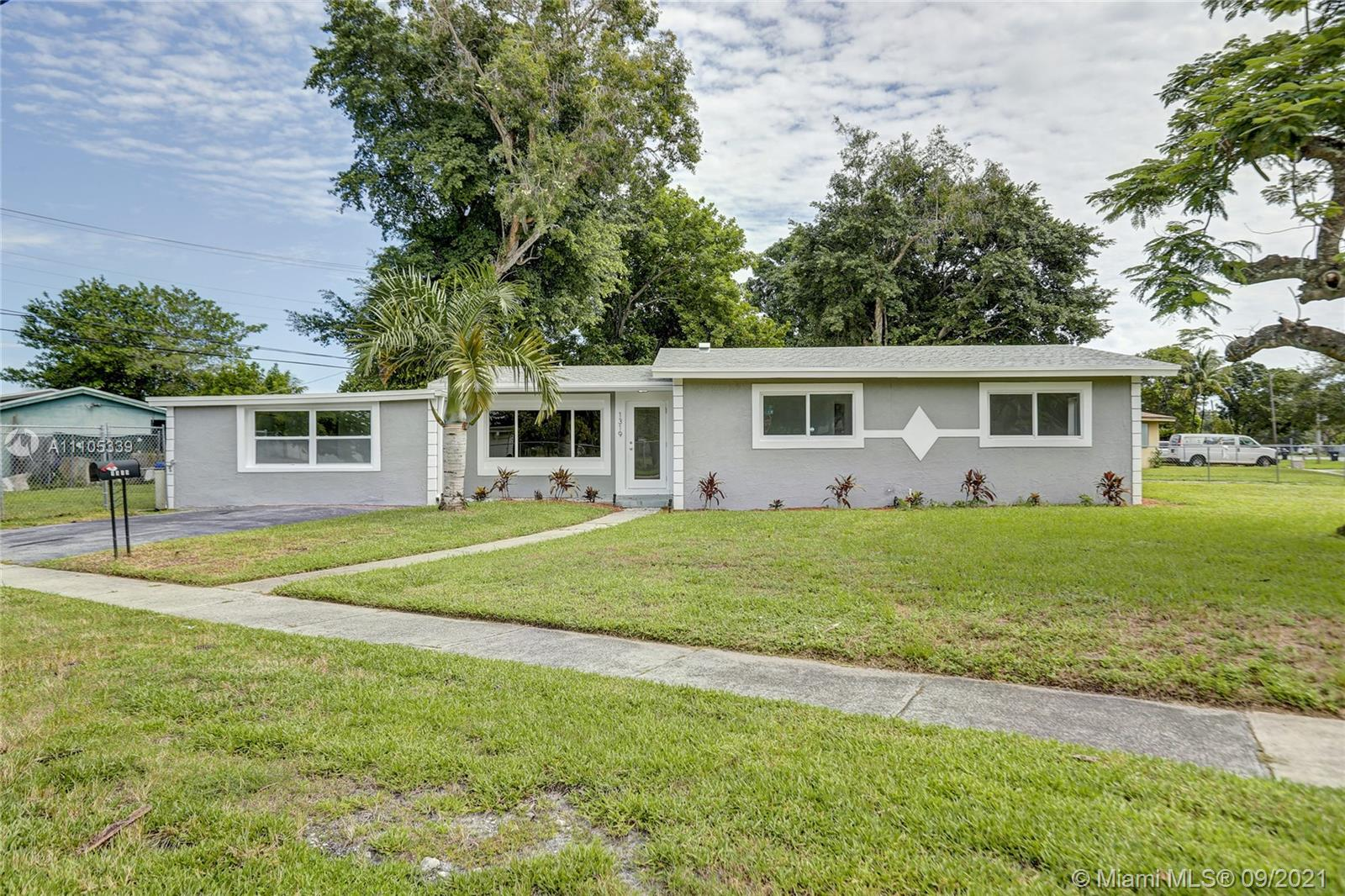 Lauderdale, 1319 NW 14th Ct, Fort Lauderdale, Florida 33311