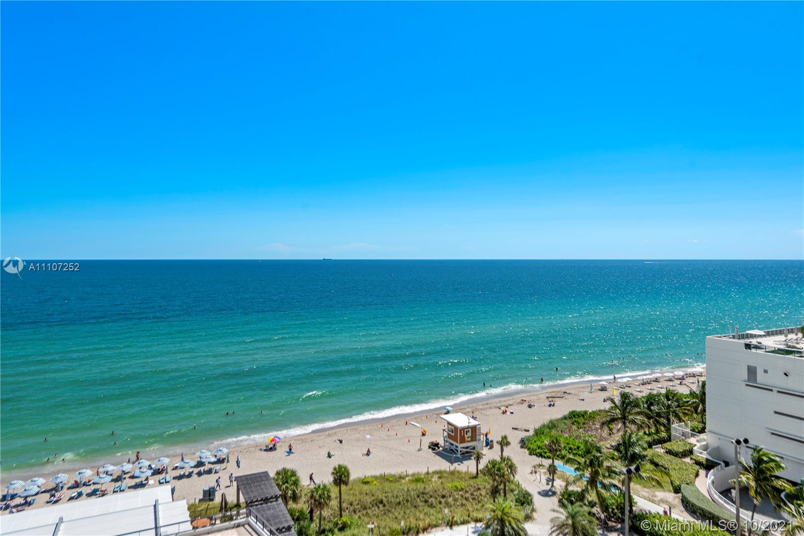 Hyde Resort and Residences, 4111 S Ocean Dr Unit 803, Hollywood, Florida 33019