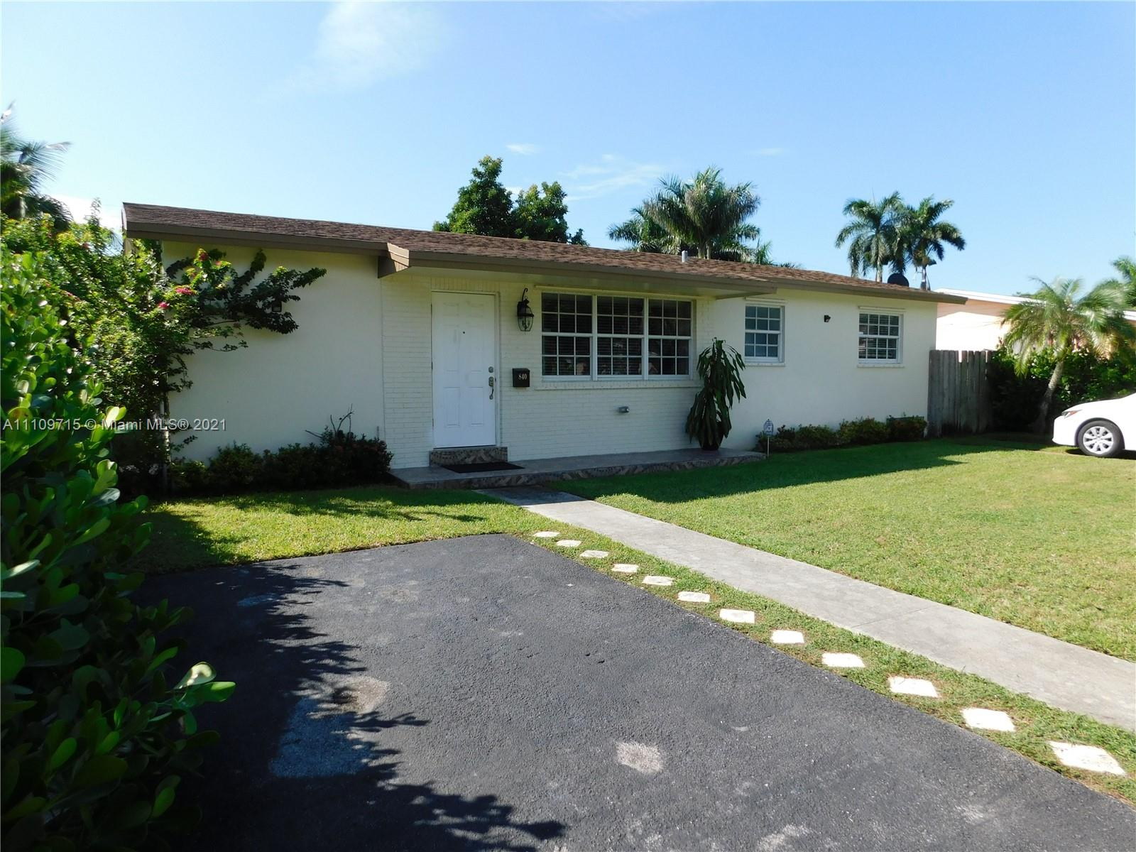 840 NW 11th St, Homestead, Florida 33030