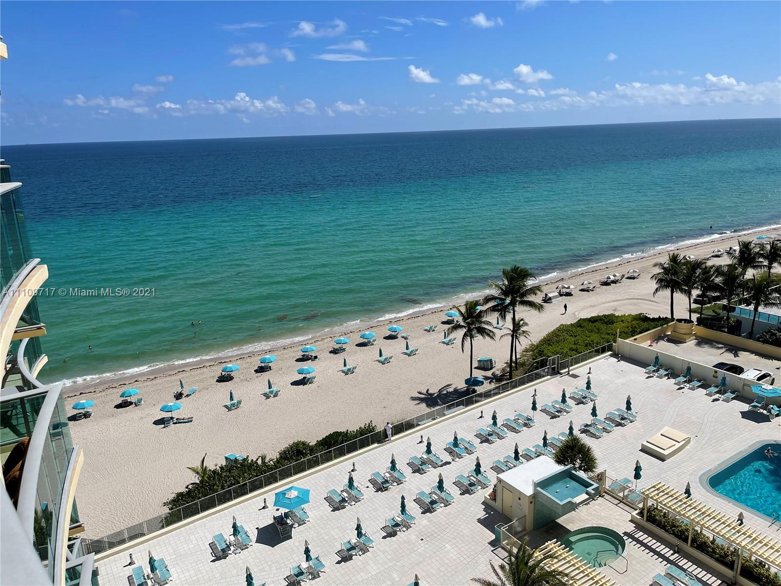 The Wave, 2501 S Ocean Dr Unit 1014, Hollywood, Florida 33019