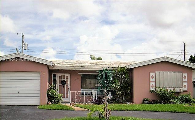 3436 NW 33rd St, Lauderdale Lakes, Florida 33309