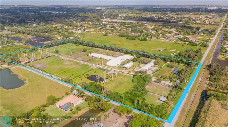 6701 166 AVE, Southwest Ranches, Florida 33331