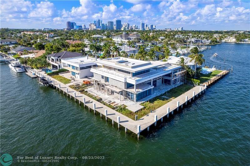 Lauderdale Harbors, 1712 SE 12th Ct, Fort Lauderdale, Florida 33316