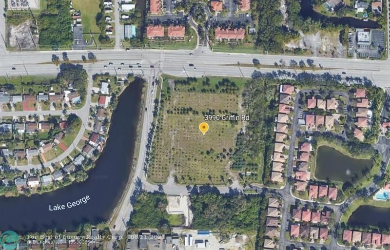 3990 Griffin Rd, Hollywood, Florida 33312