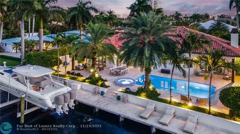 Lucille Island, 2531 Lucille Dr, Fort Lauderdale, Florida 33316