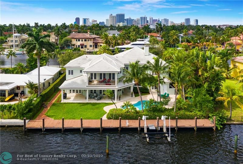 Stilwell Isles, 400 Isle Of Palms Dr, Fort Lauderdale, Florida 33301