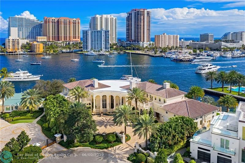 2 PELICAN DR, Fort Lauderdale, Florida 33301