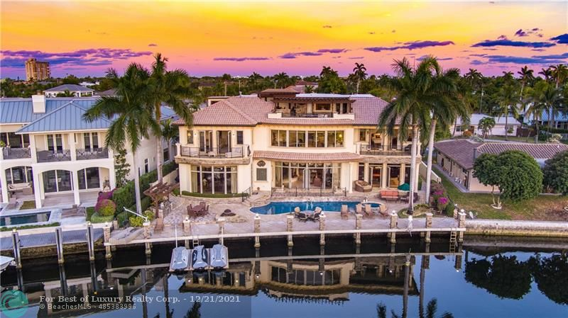 3201 27th Ave, Lighthouse Point, Florida 33064