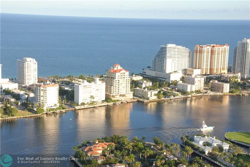 Alhambra Place, 209 N Birch Rd Unit 602, Fort Lauderdale, Florida 33304