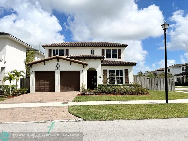 17621 SW 152nd Ave, Miami, Florida 33187
