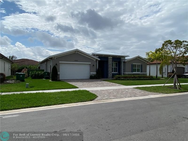 10450 Ranchette Dr, Cooper City, Florida 33328