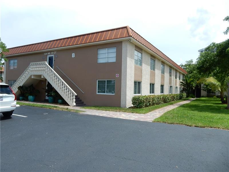 124 NE 19th Ct Unit 202-B, Wilton Manors, Florida 33305