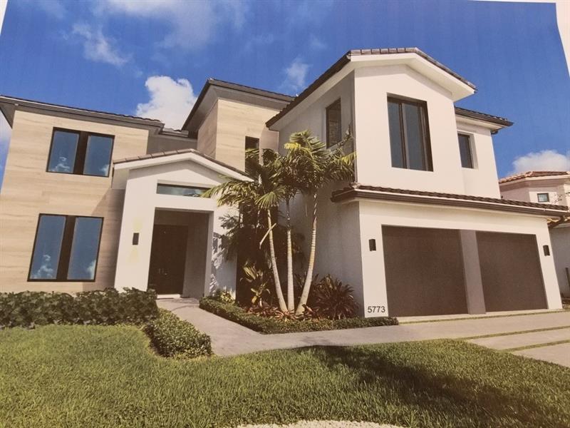 5716 Ashwood Cir, Hollywood, Florida 33312